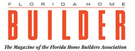Florida Home Builder Magazine