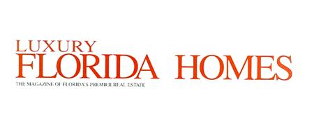 Luxury Florida Homes Magazine